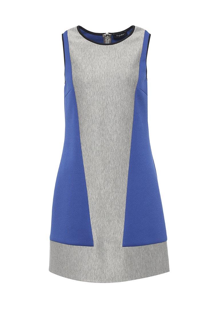 Летнее платье Byblos D2BND412