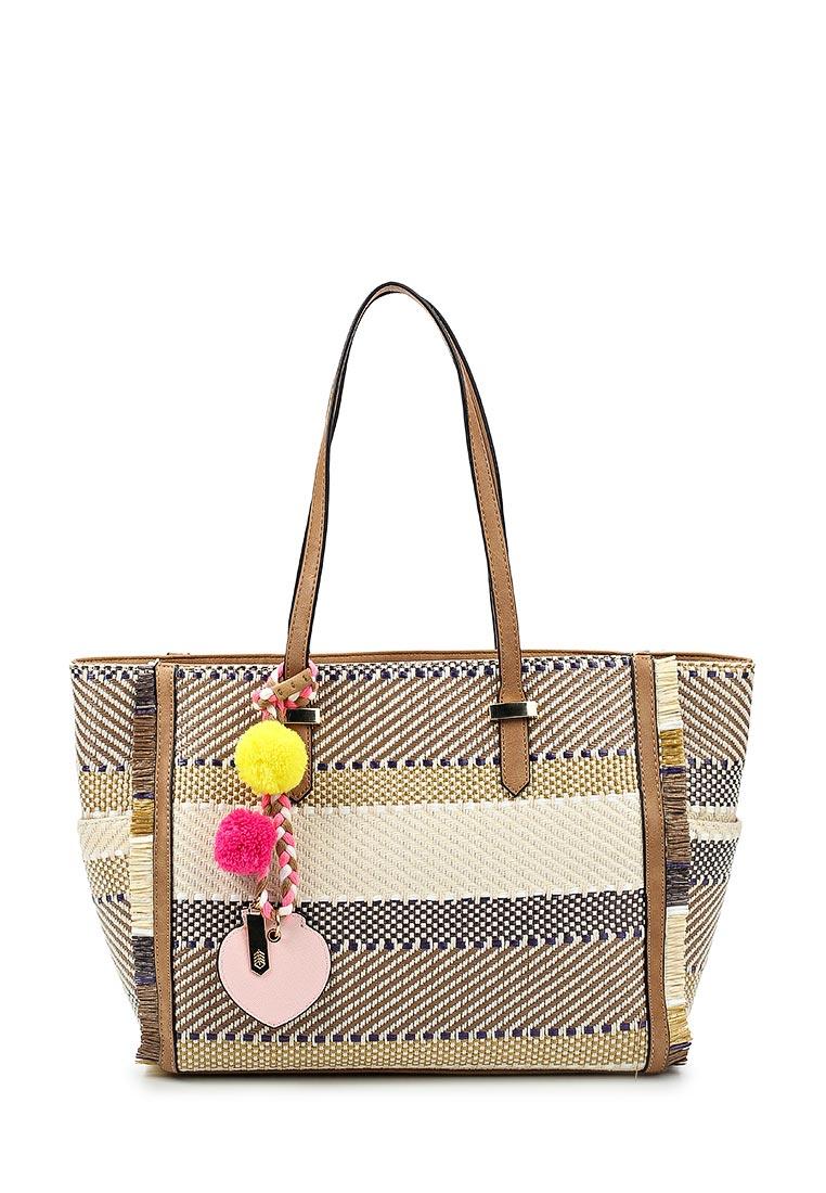 Пляжная сумка Call It Spring ELROCOCO