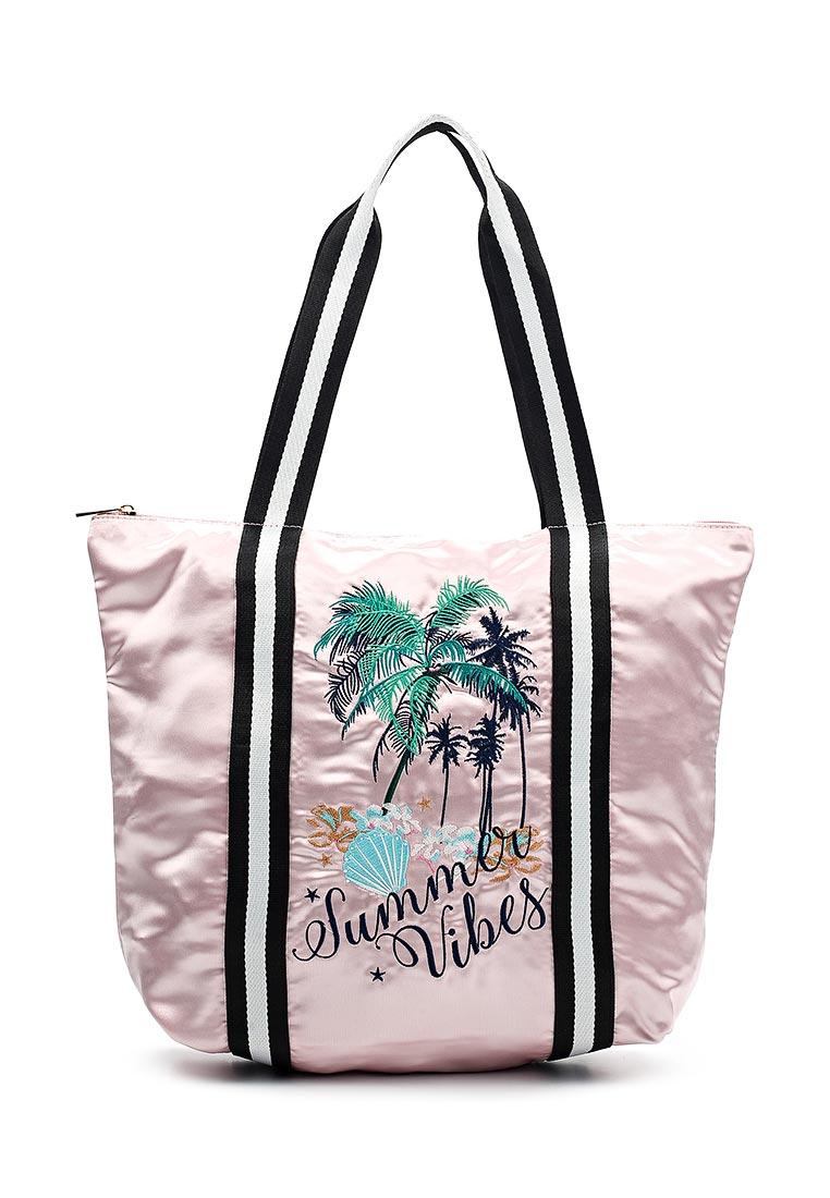 Пляжная сумка Call It Spring RUBIA