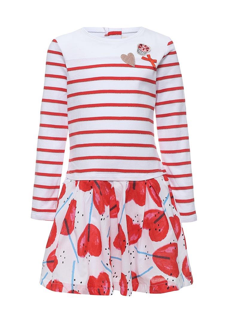 Повседневное платье Catimini CL30385