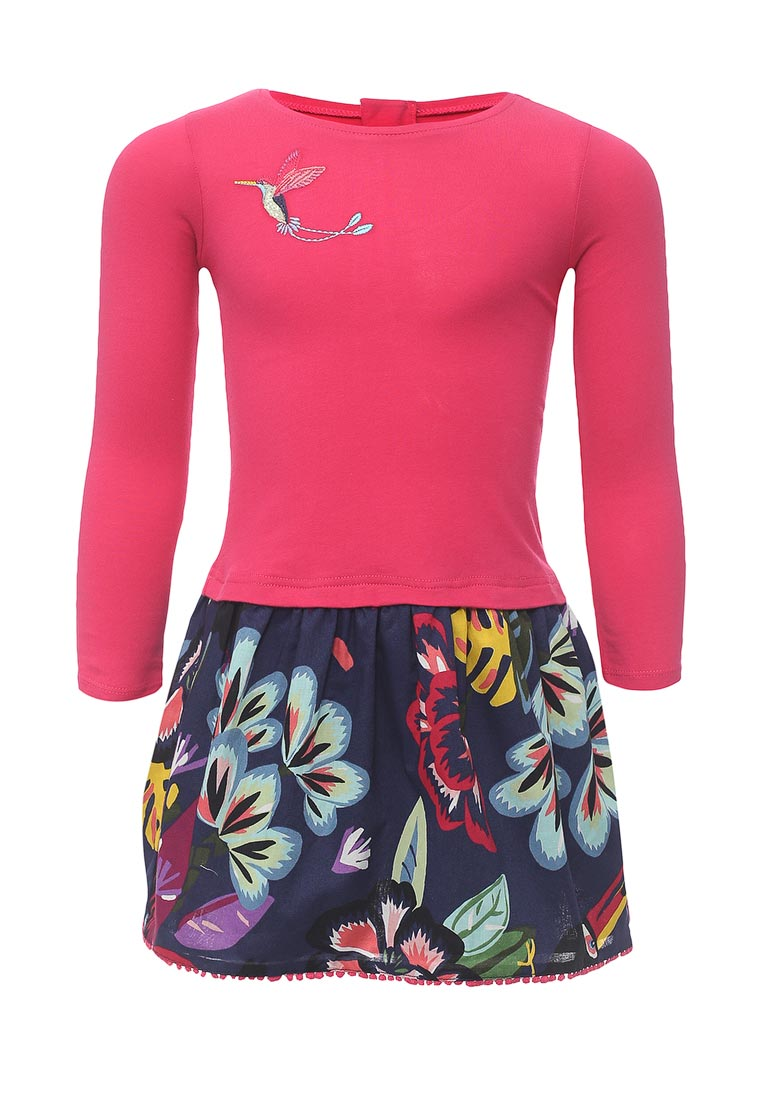 Повседневное платье Catimini CL30235