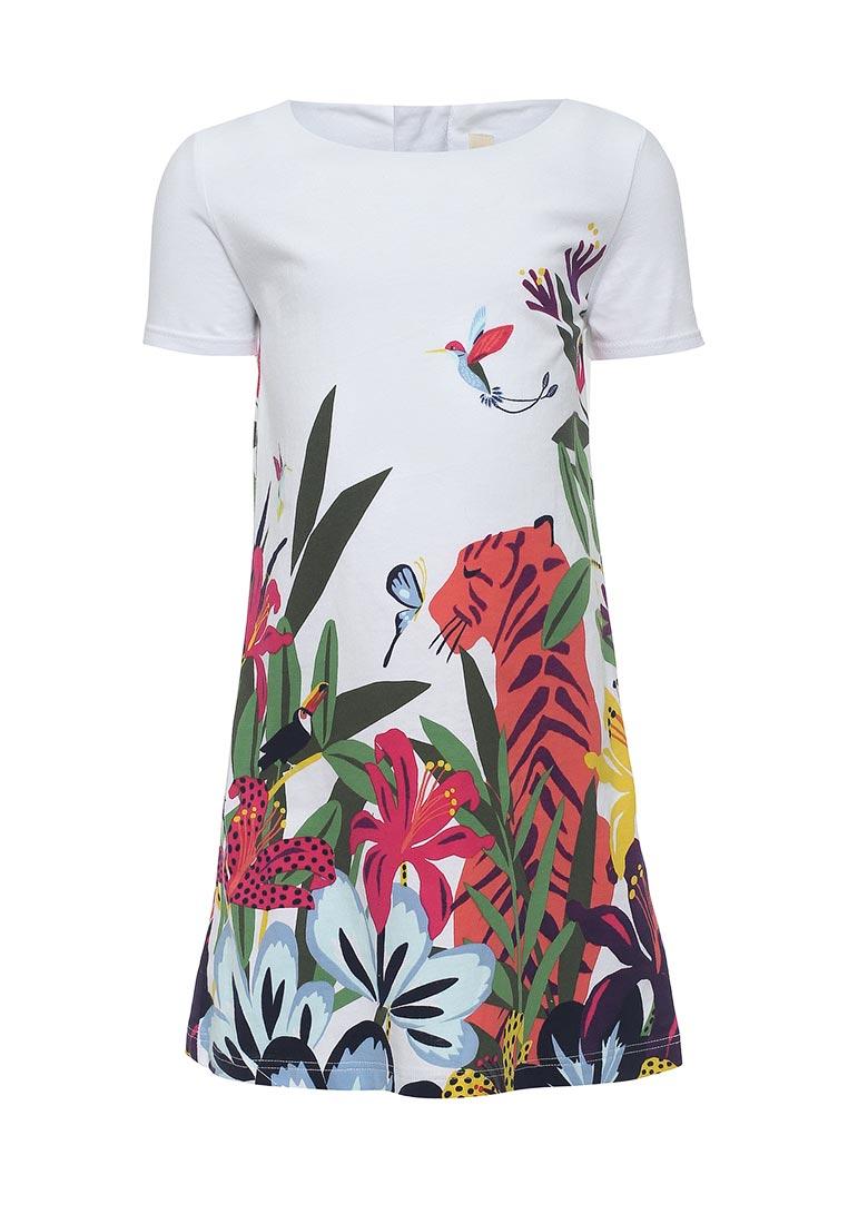 Повседневное платье Catimini CL30275