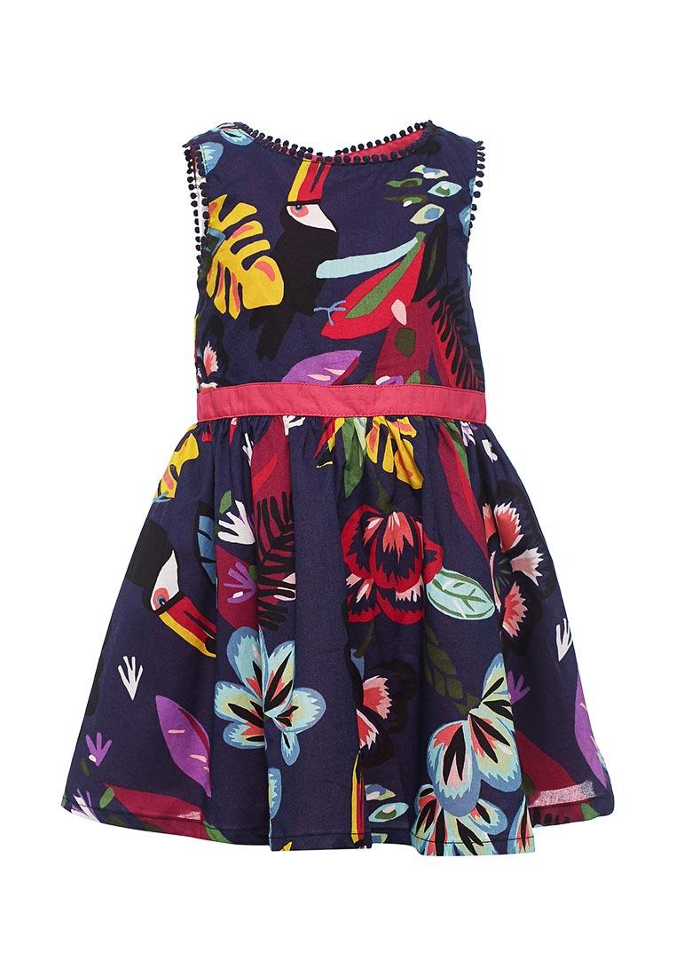 Повседневное платье Catimini CL31155