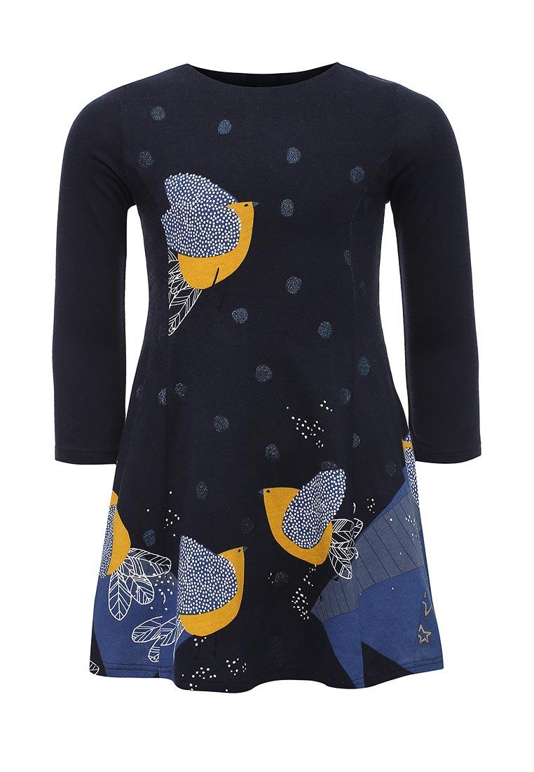 Повседневное платье Catimini CK30123