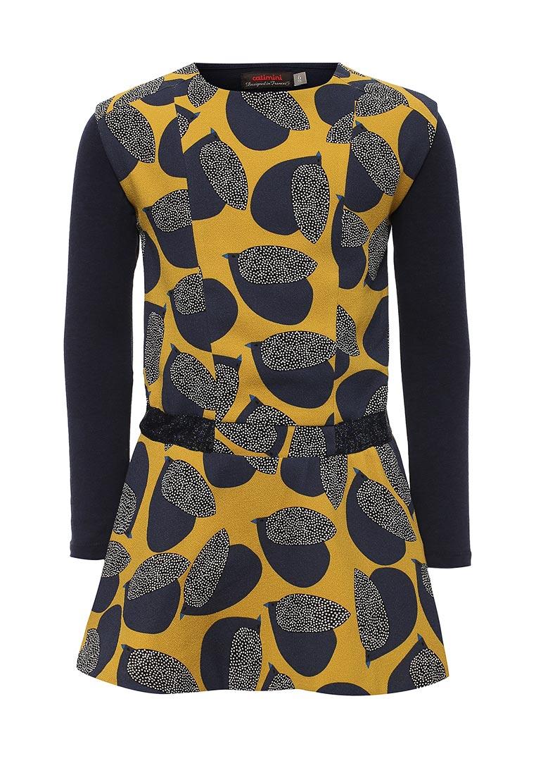 Повседневное платье Catimini CK30133