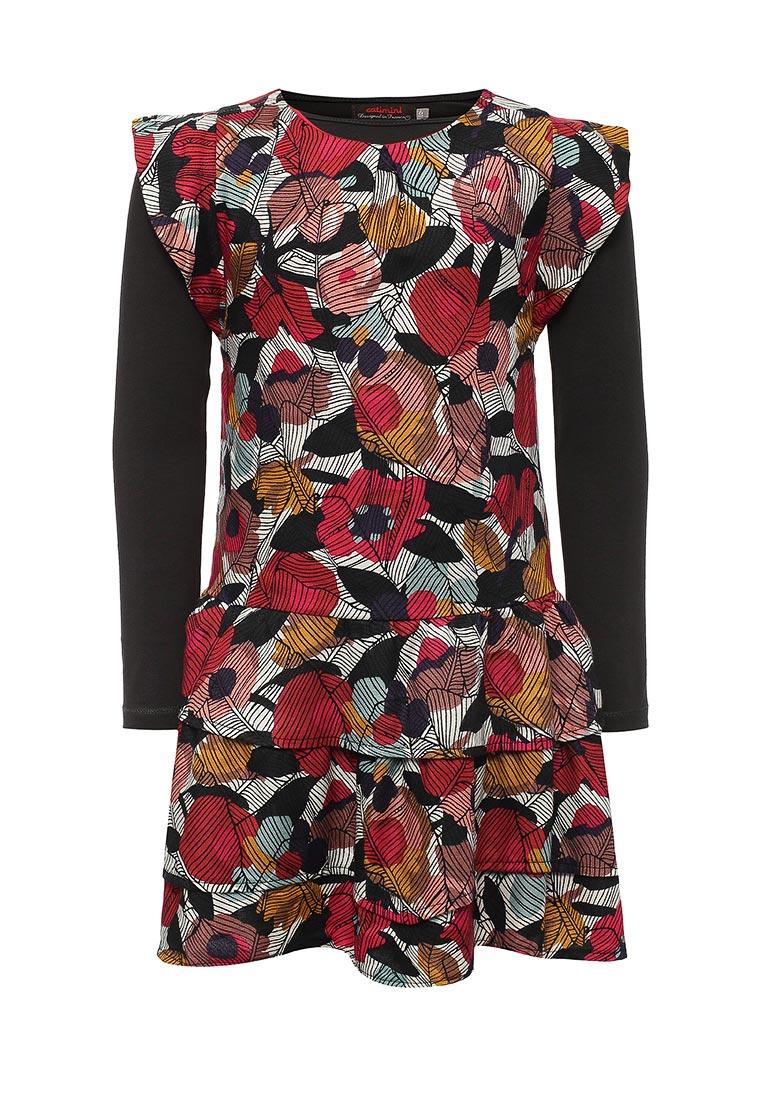 Повседневное платье Catimini CK30053