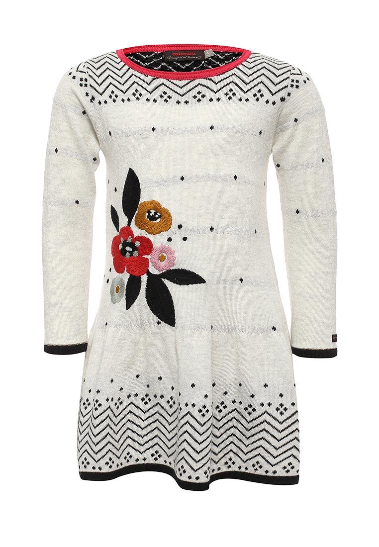Повседневное платье Catimini CK30093