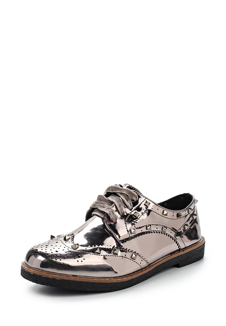 Женские ботинки Catisa F51-LX1222