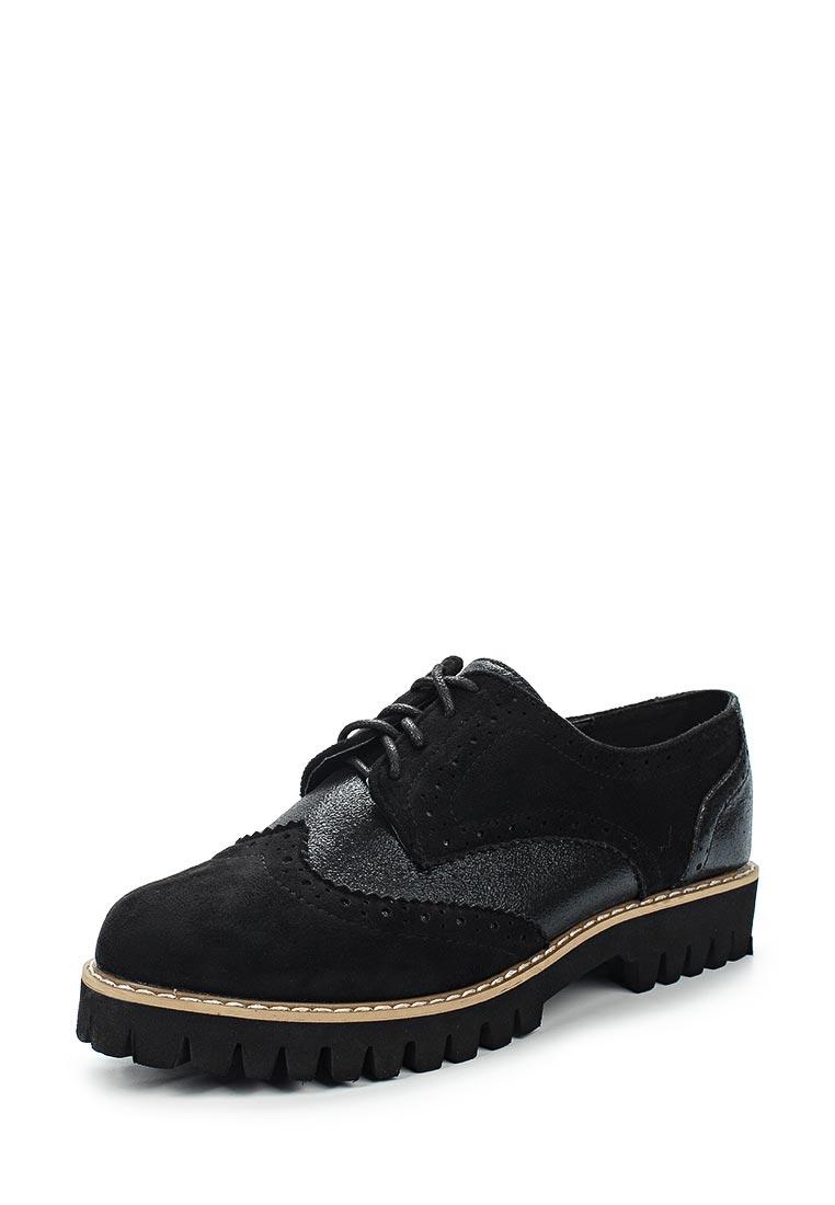 Женские ботинки Catisa F51-XH1006