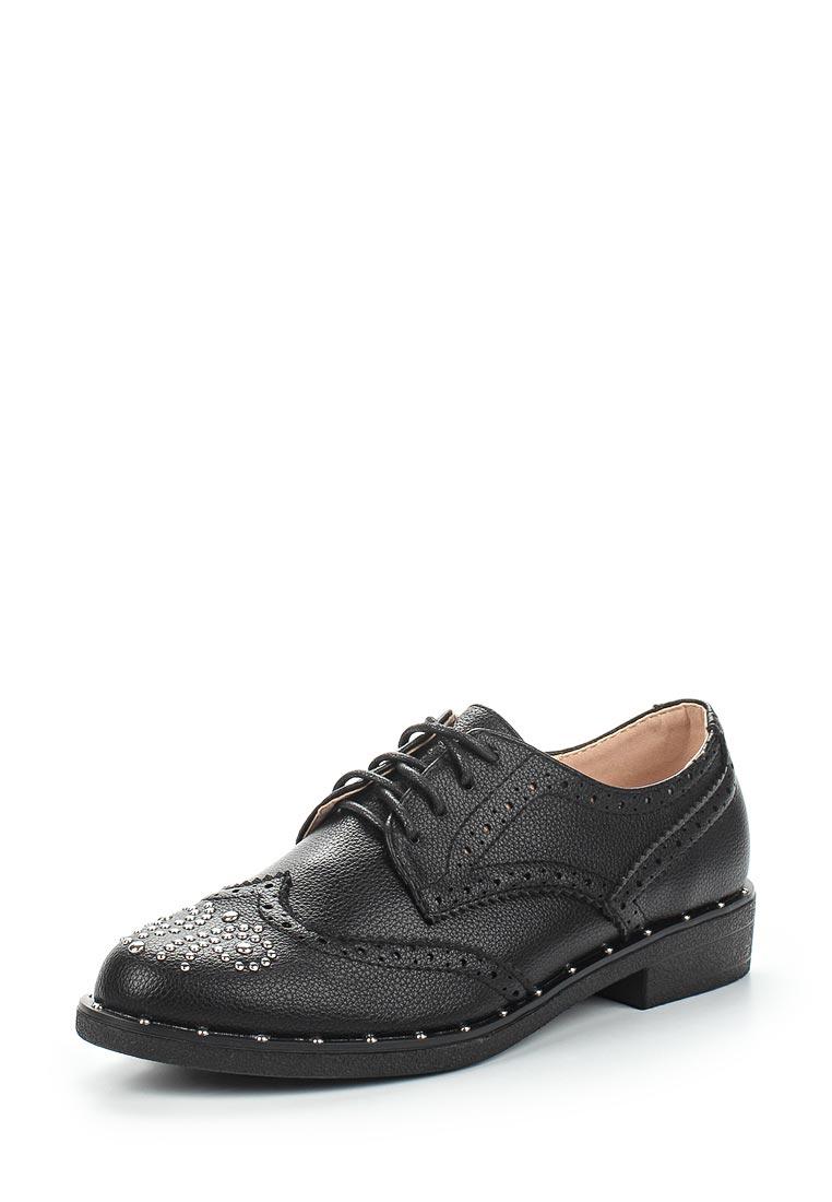 Женские ботинки Catisa F51-BC351