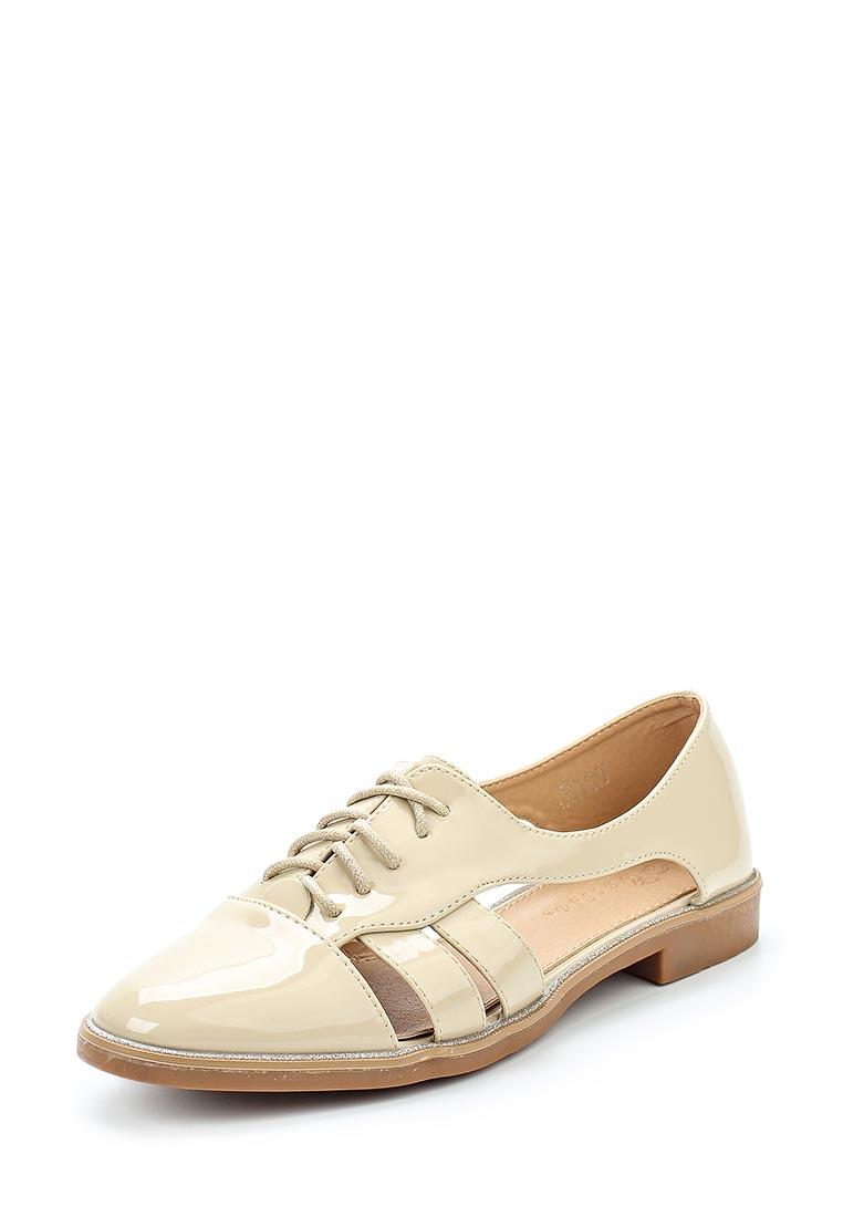 Женские ботинки Catisa F51-WH859