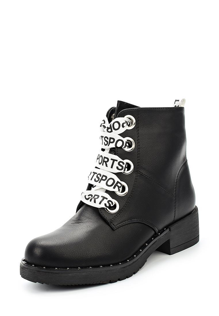 Женские ботинки Catisa F51-XH1037
