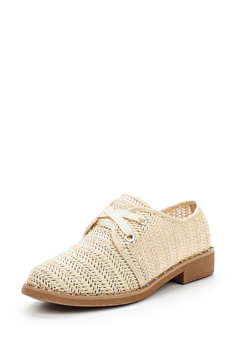 Женские ботинки Catisa F51-BC353