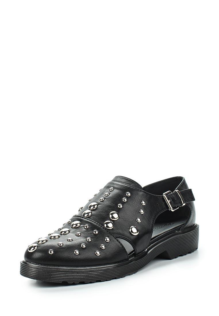 Женские ботинки Catisa F51-BC354