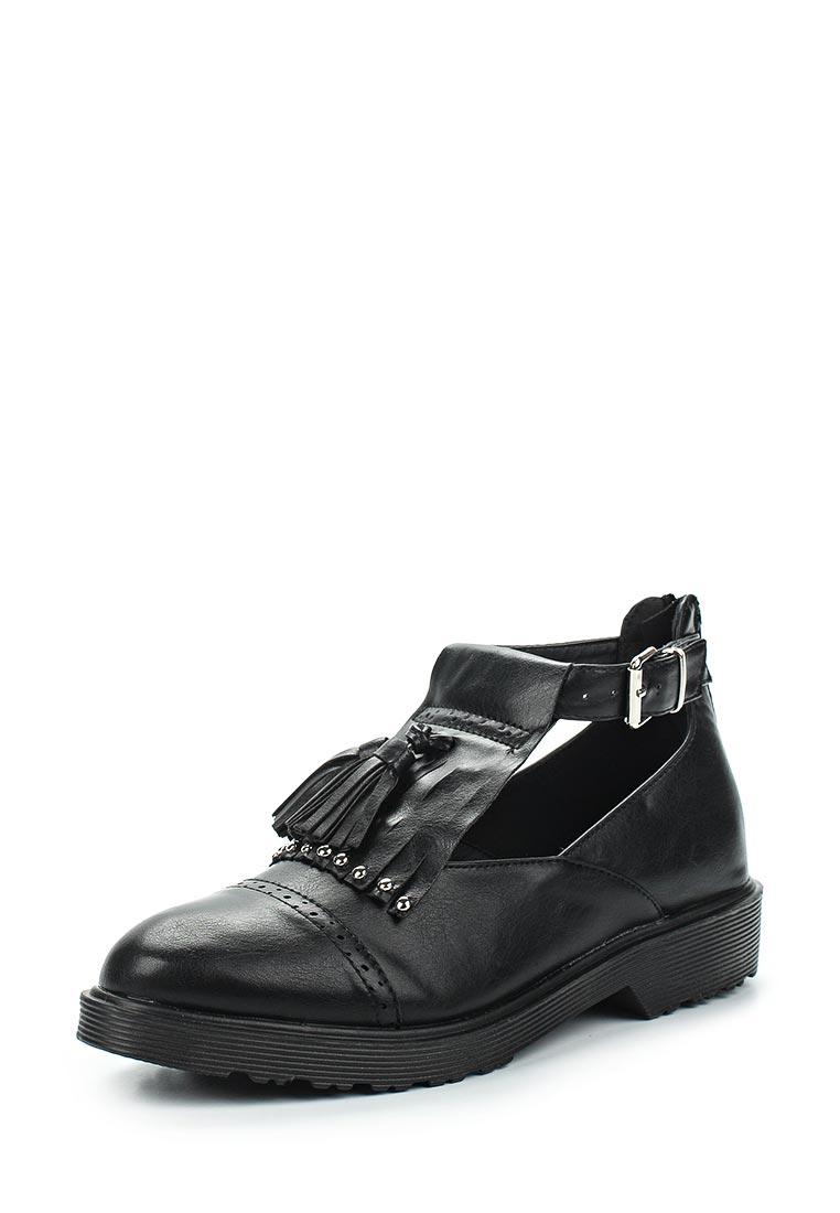 Женские туфли Catisa F51-BC355