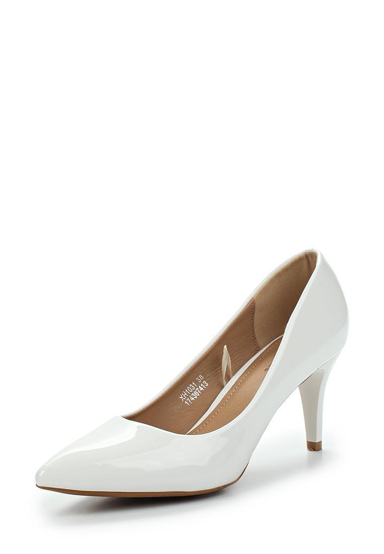 Женские туфли Catisa F51-XH1031