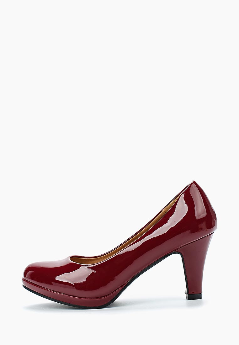 Женские туфли Catisa F51-HX965: изображение 2