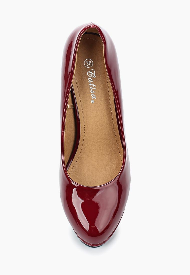 Женские туфли Catisa F51-HX965: изображение 4