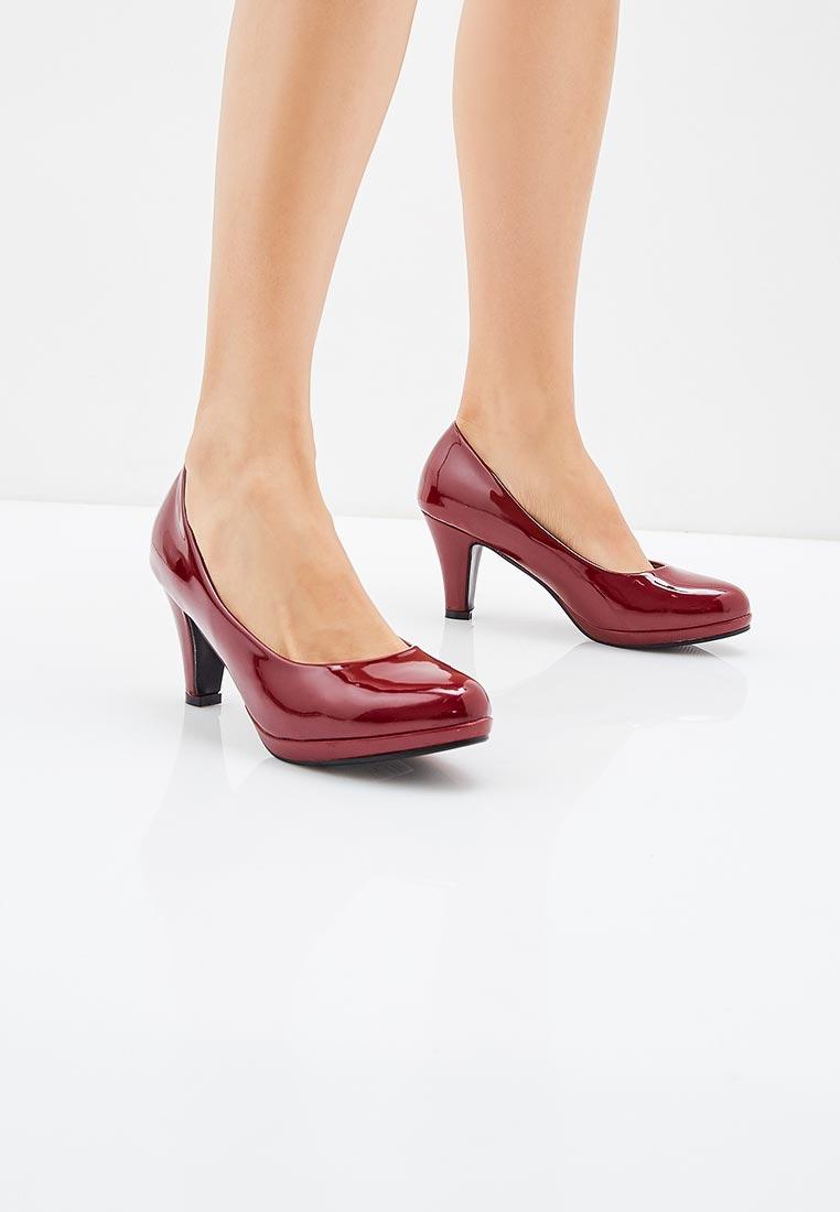 Женские туфли Catisa F51-HX965: изображение 5