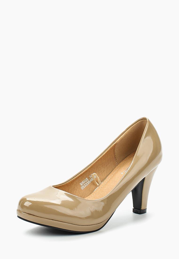 Женские туфли Catisa F51-HX965