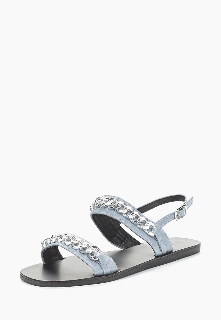 Женские сандалии Catisa F51-YS469