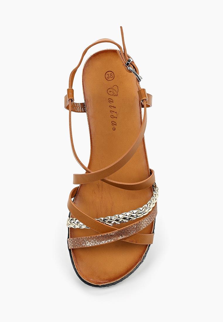 Женские сандалии Catisa F51-LL698: изображение 4