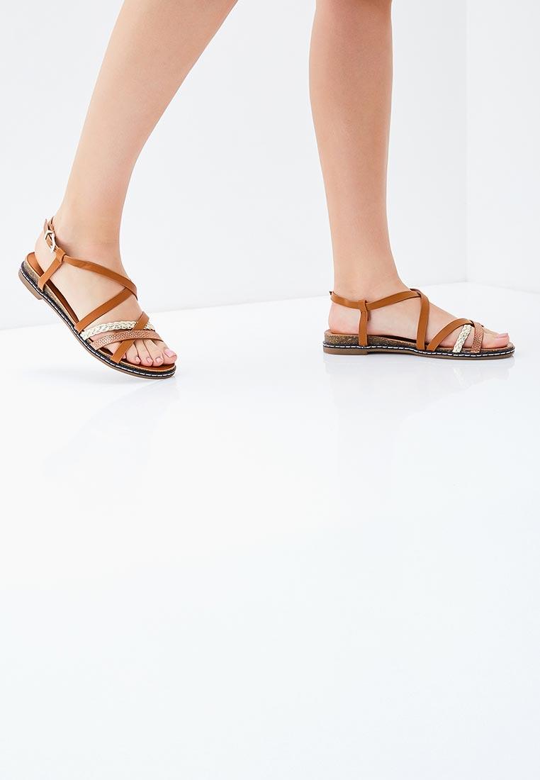 Женские сандалии Catisa F51-LL698: изображение 5