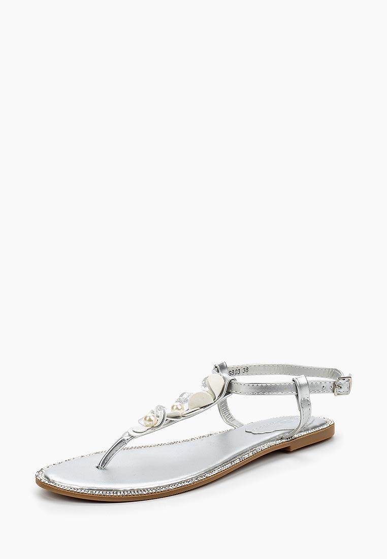 Женские сандалии Catisa F51-TS803