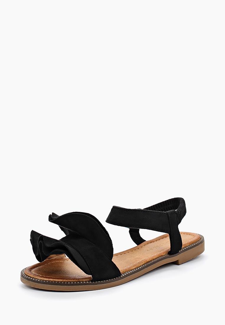 Женские сандалии Catisa F51-WH870