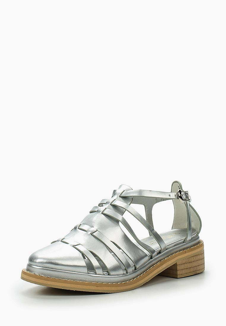 Женские ботинки Catisa LW1106