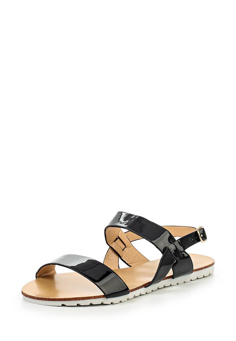 Женские сандалии Catisa RS108