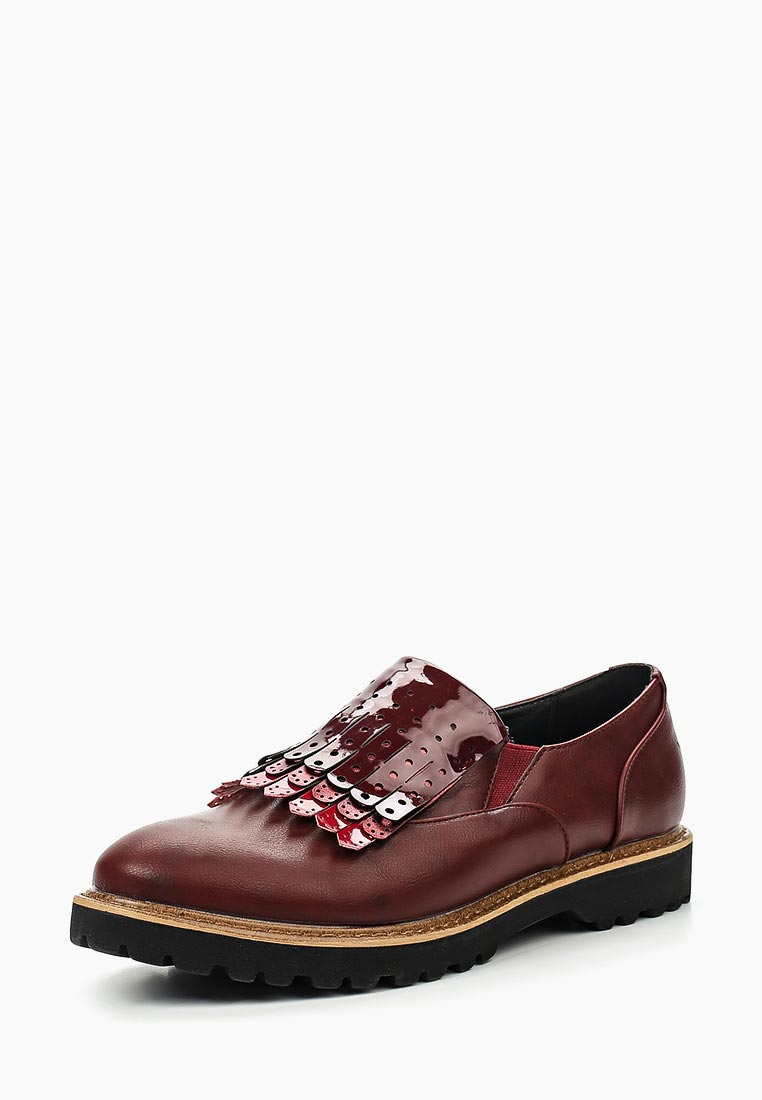 Женские ботинки Catisa F51-FD265