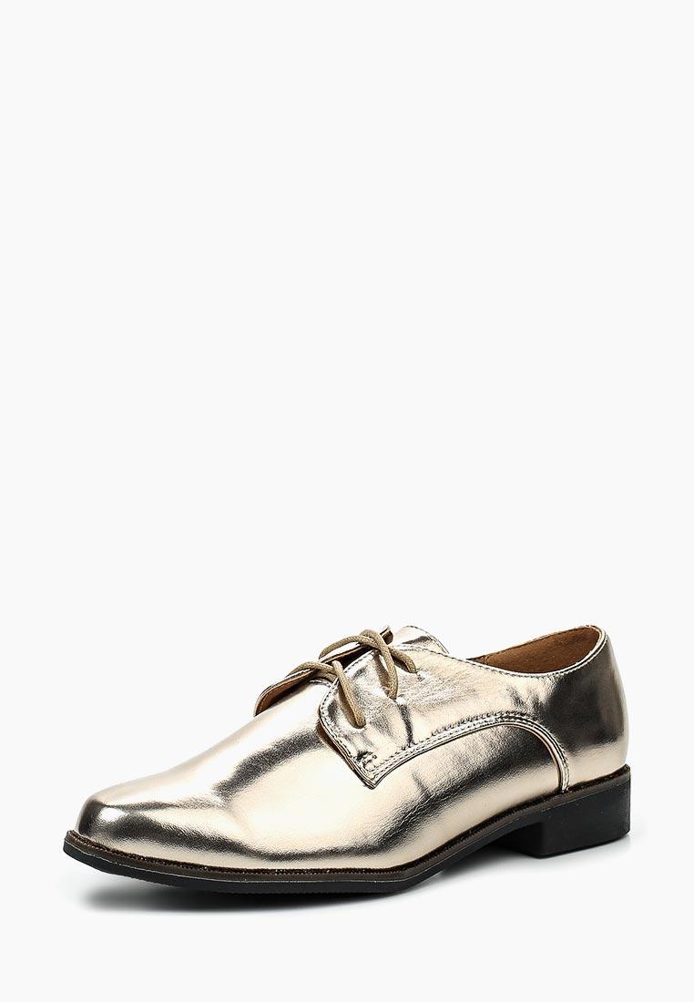 Женские ботинки Catisa F51-FD267