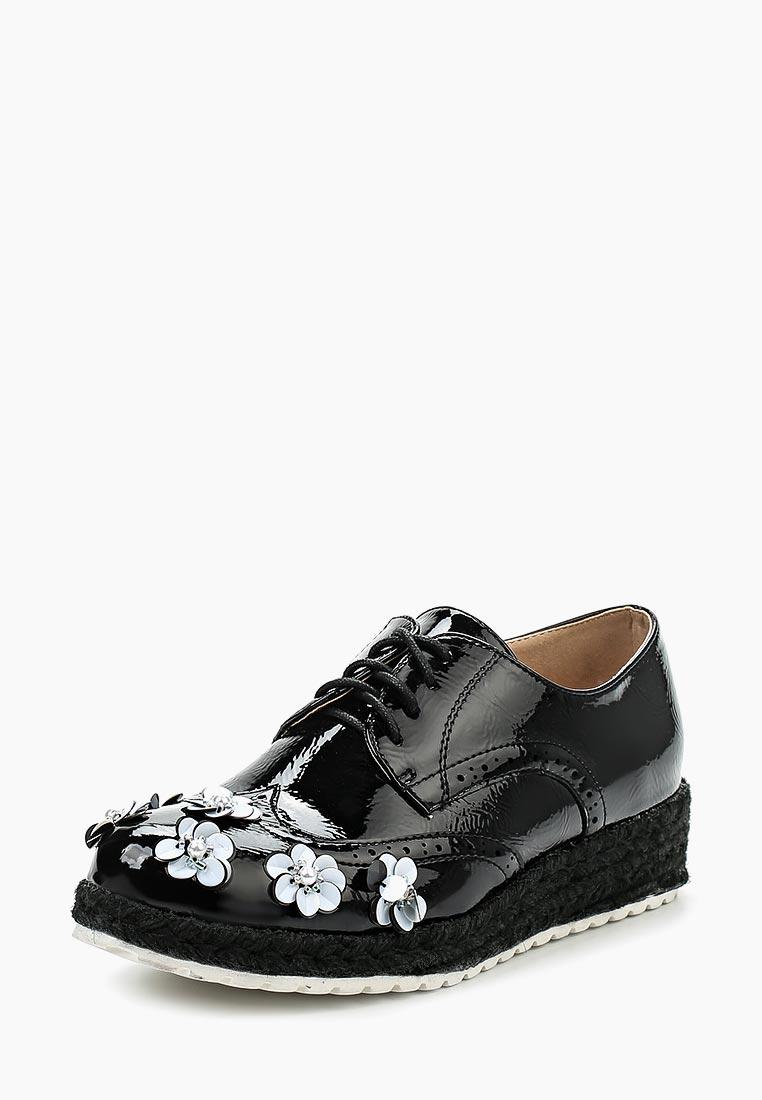 Женские ботинки Catisa F51-WD1732