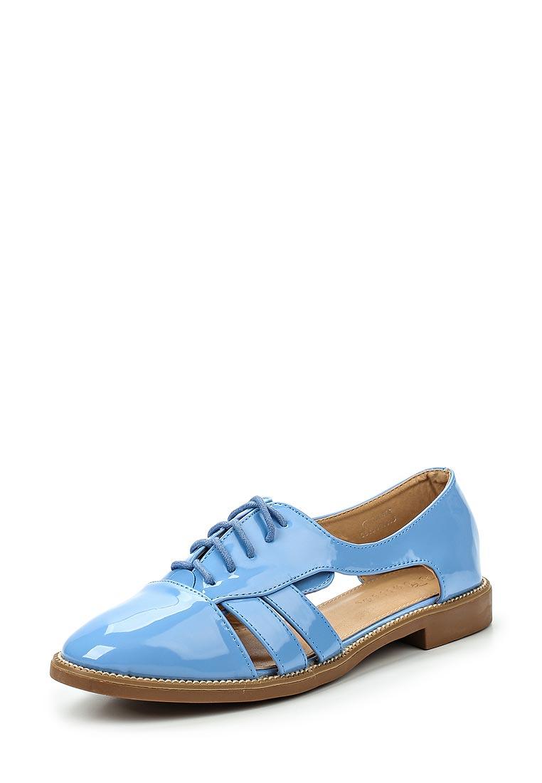 Женские ботинки Catisa F51-WH806