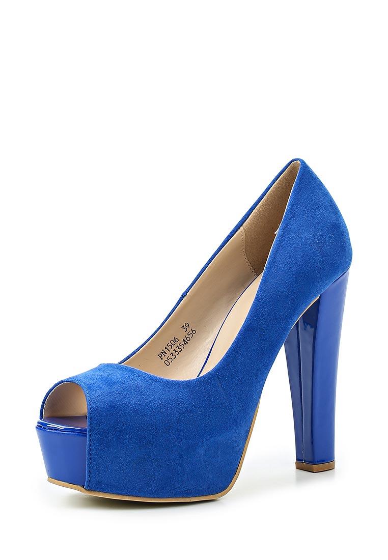 Женские туфли Catisa F51-PN1506