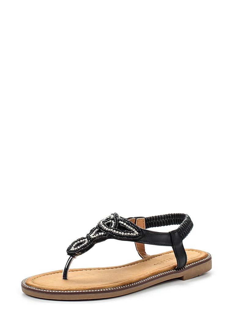 Женские сандалии Catisa F51-WH830