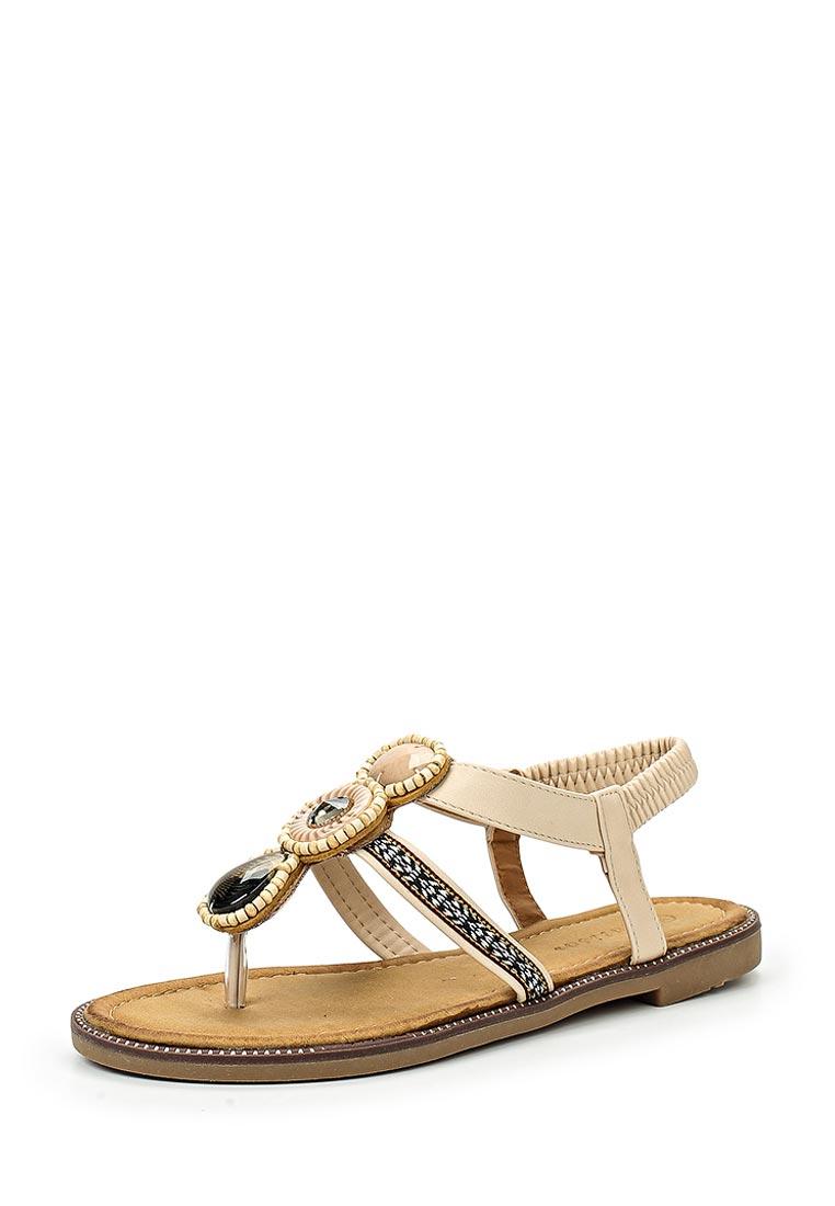 Женские сандалии Catisa F51-WH831