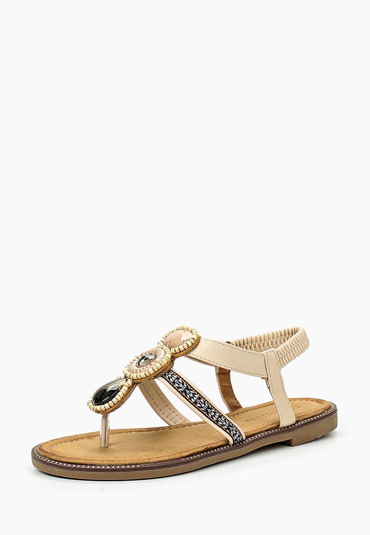 Женские сандалии Catisa F51-WH831: изображение 1