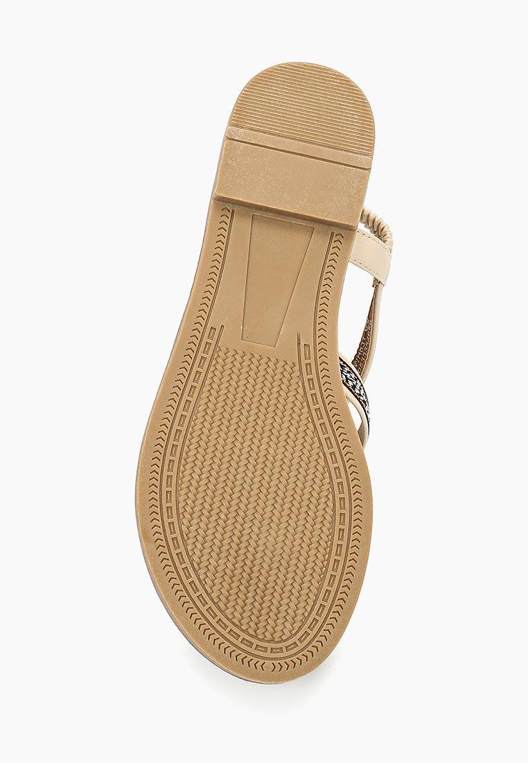 Женские сандалии Catisa F51-WH831: изображение 3
