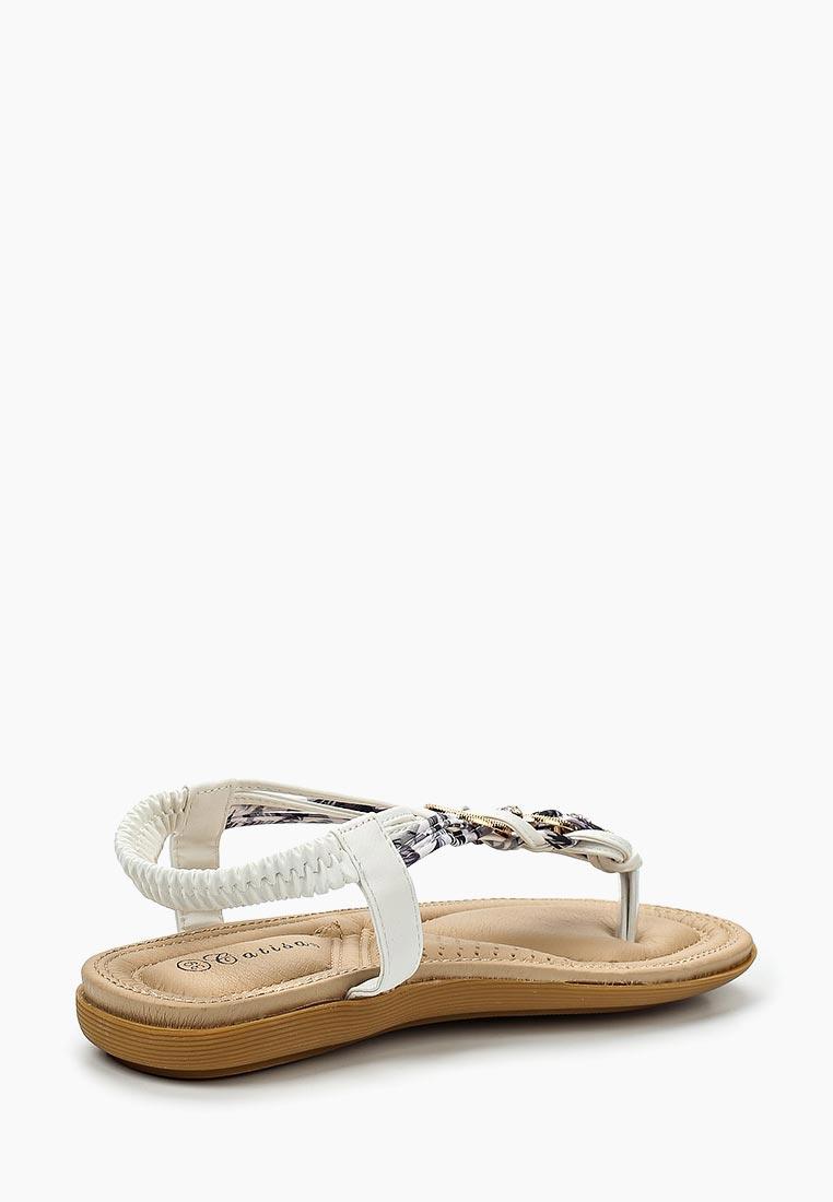 Женские сандалии Catisa F51-PN1555: изображение 2
