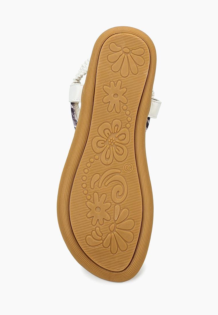 Женские сандалии Catisa F51-PN1555: изображение 3