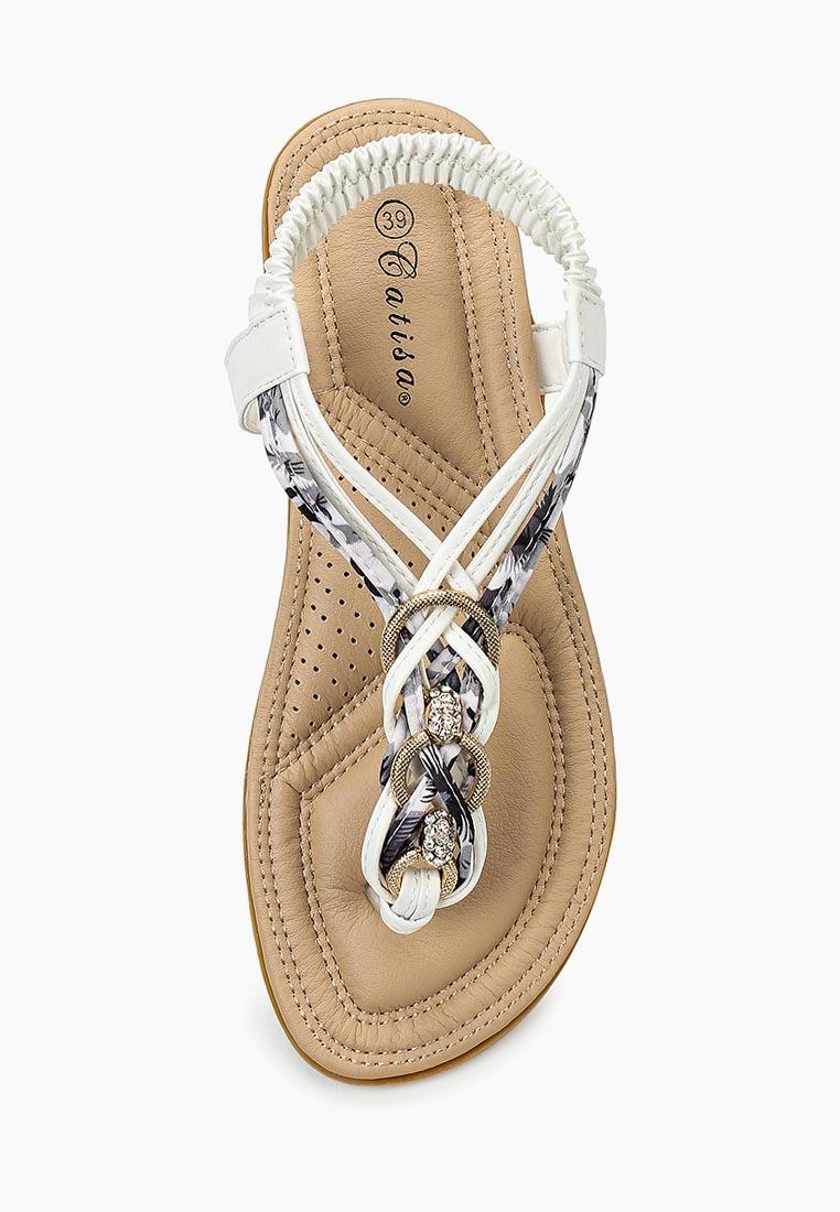 Женские сандалии Catisa F51-PN1555: изображение 4