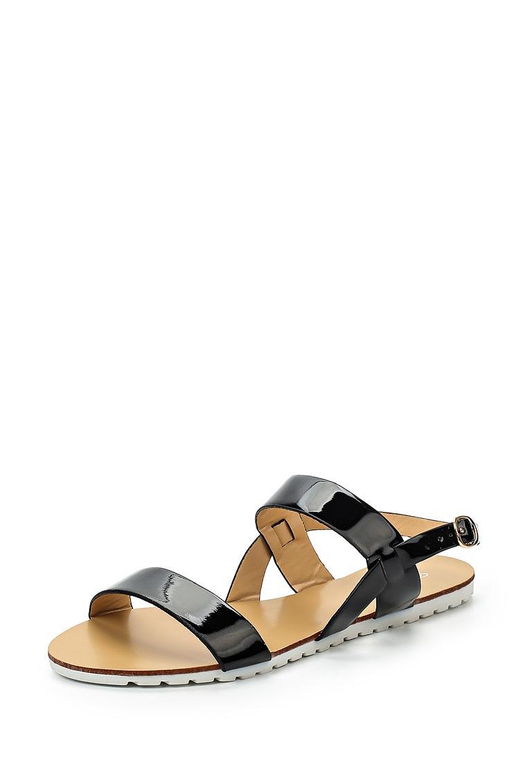 Женские сандалии Catisa F51-RS108