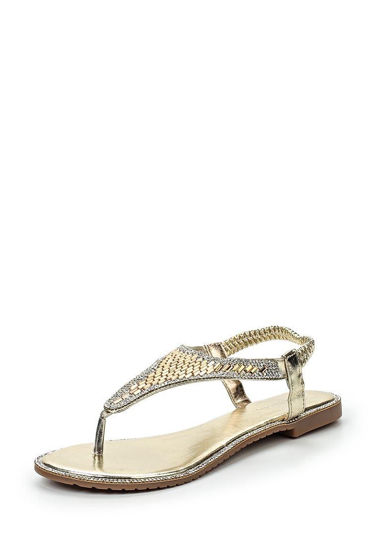 Женские сандалии Catisa F51-RS125