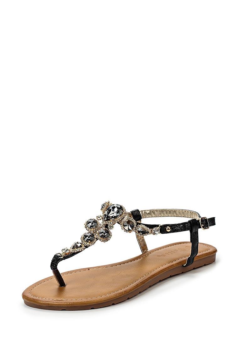 Женские сандалии Catisa F51-RS128