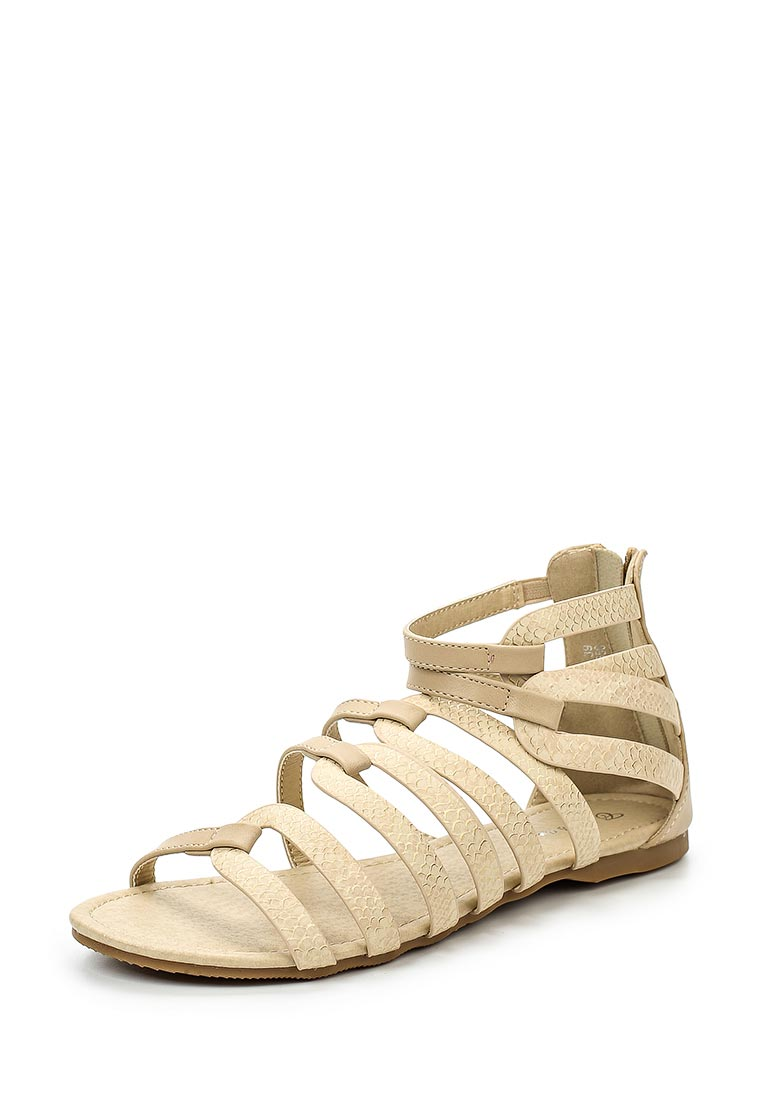Женские сандалии Catisa F51-XH981