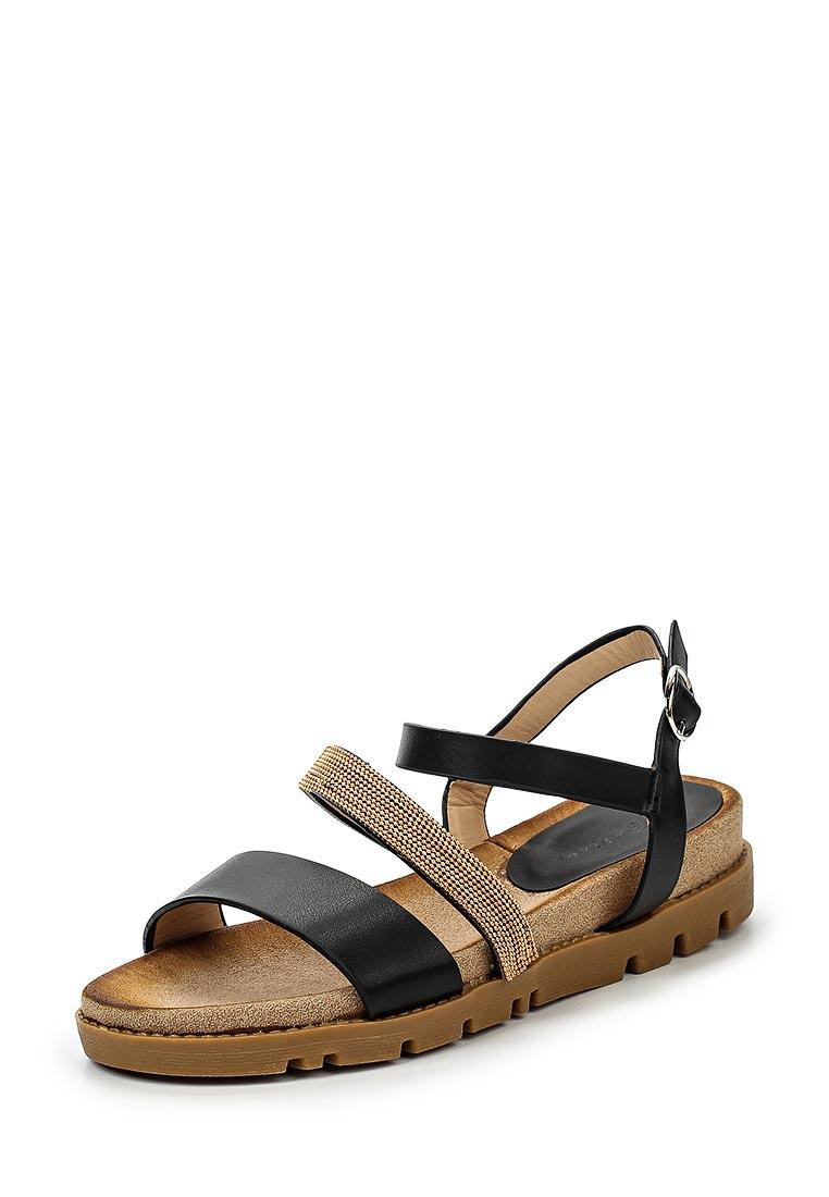Женские сандалии Catisa F51-YS434