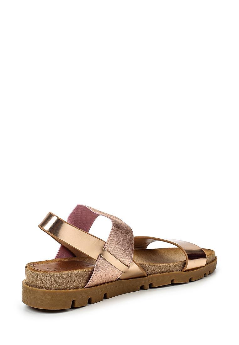 Женские сандалии Catisa F51-YS435: изображение 2