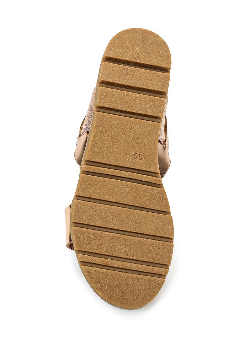 Женские сандалии Catisa F51-YS435: изображение 3